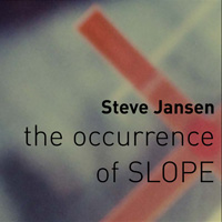 the occurrence of slope